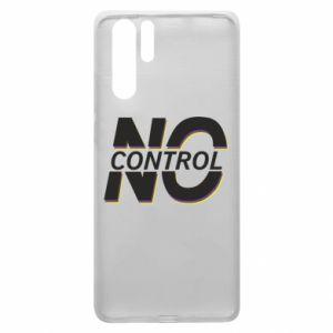 Etui na Huawei P30 Pro No control