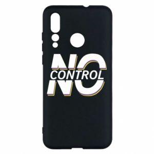 Etui na Huawei Nova 4 No control
