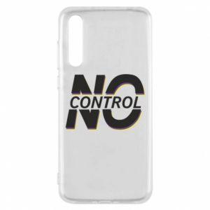 Etui na Huawei P20 Pro No control