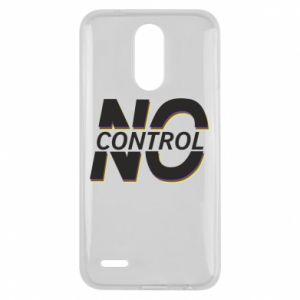 Etui na Lg K10 2017 No control