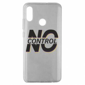 Etui na Huawei Honor 10 Lite No control