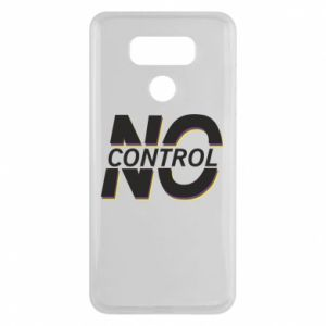 Etui na LG G6 No control