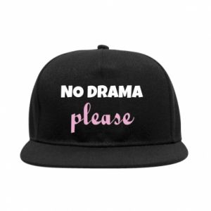 SnapBack No drama please