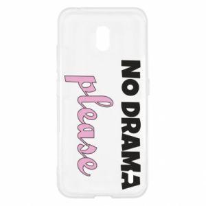 Etui na Nokia 2.2 No drama please