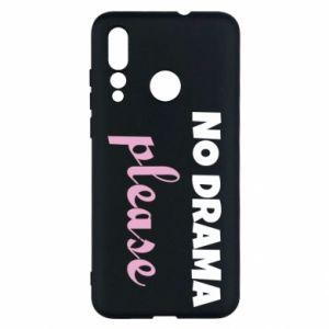 Etui na Huawei Nova 4 No drama please