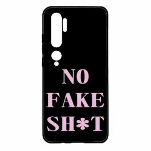 Etui na Xiaomi Mi Note 10 No fake shit