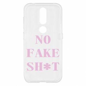Etui na Nokia 4.2 No fake shit