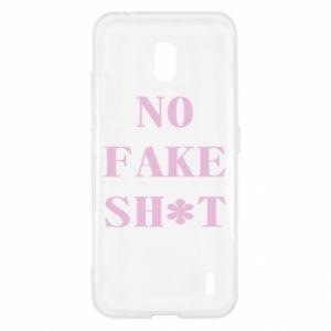 Etui na Nokia 2.2 No fake shit