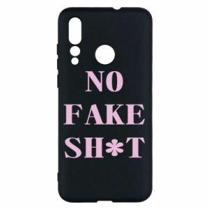 Etui na Huawei Nova 4 No fake shit