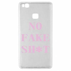 Etui na Huawei P9 Lite No fake shit