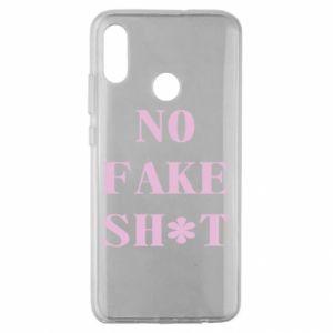 Etui na Huawei Honor 10 Lite No fake shit