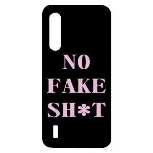 Etui na Xiaomi Mi9 Lite No fake shit