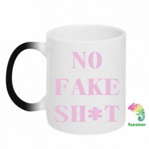 Kubek-magiczny No fake shit