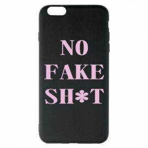 Etui na iPhone 6 Plus/6S Plus No fake shit