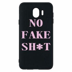 Etui na Samsung J4 No fake shit
