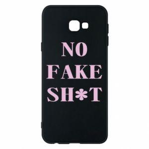 Etui na Samsung J4 Plus 2018 No fake shit
