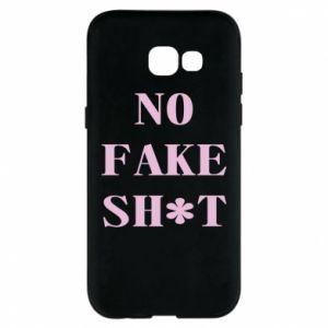 Etui na Samsung A5 2017 No fake shit