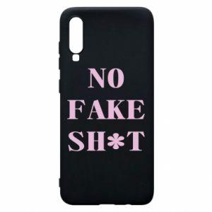 Etui na Samsung A70 No fake shit