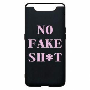 Etui na Samsung A80 No fake shit