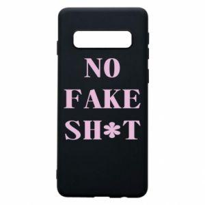 Etui na Samsung S10 No fake shit