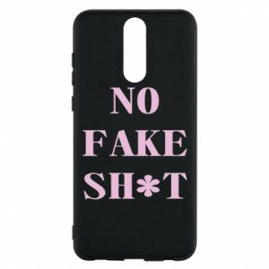 Etui na Huawei Mate 10 Lite No fake shit