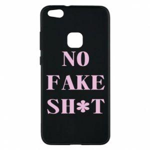Etui na Huawei P10 Lite No fake shit