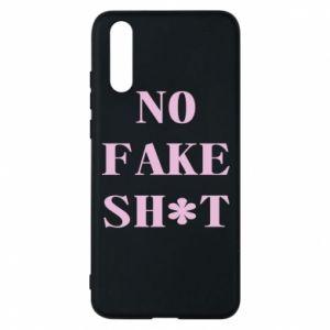 Etui na Huawei P20 No fake shit
