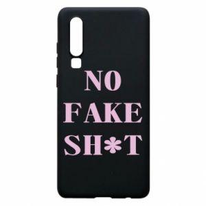 Etui na Huawei P30 No fake shit