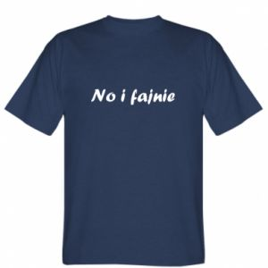 T-shirt So cool - PrintSalon