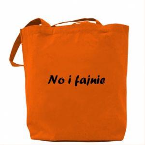 Bag So cool - PrintSalon