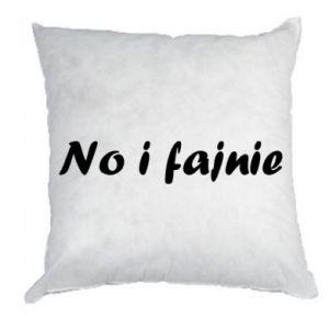 Pillow So cool - PrintSalon