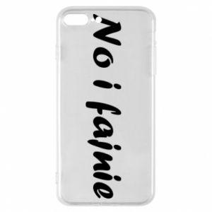 Phone case for iPhone 8 Plus So cool - PrintSalon