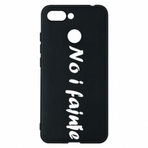 Phone case for Xiaomi Redmi 6 So cool - PrintSalon