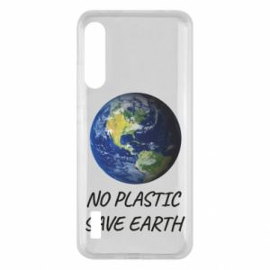 Xiaomi Mi A3 Case No plastic save earth