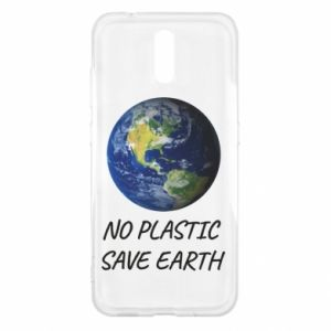 Nokia 2.3 Case No plastic save earth