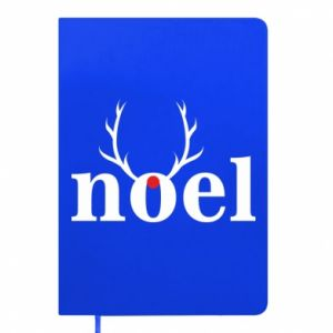 Notepad Noel