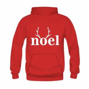 Kid's hoodie Noel