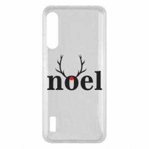 Xiaomi Mi A3 Case Noel