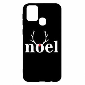 Samsung M31 Case Noel