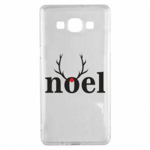 Samsung A5 2015 Case Noel