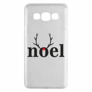 Samsung A3 2015 Case Noel