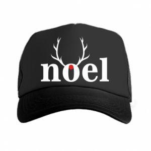 Trucker hat Noel