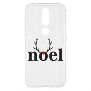 Nokia 4.2 Case Noel