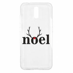 Nokia 2.3 Case Noel