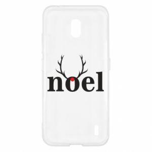 Nokia 2.2 Case Noel