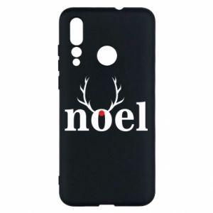 Huawei Nova 4 Case Noel