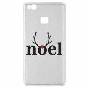 Huawei P9 Lite Case Noel