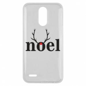 Lg K10 2017 Case Noel