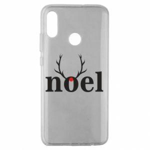 Huawei Honor 10 Lite Case Noel