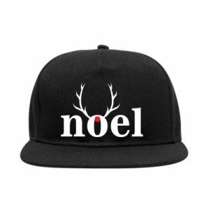 SnapBack Noel